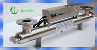 Flow filter water purifier 304 stainless steel ultraviolet ray reverse osmosis parts best buy