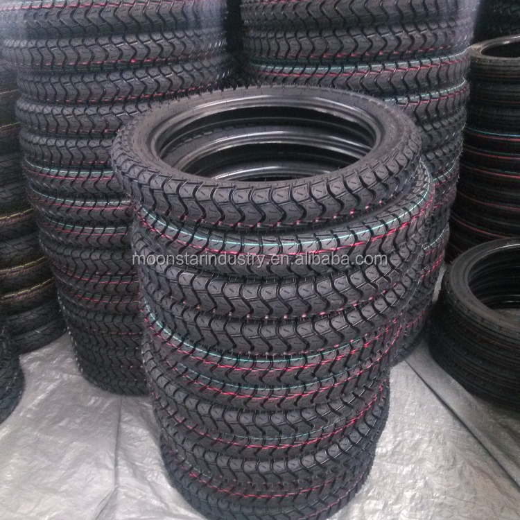 motorcycle tyres 3.00-17 china motorcycle manufacturer for sale