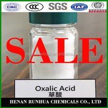 oxalic acid msds 25kg Plastic Woven Bags