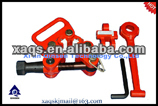 "Varco Safety Clamp Type ""T"""