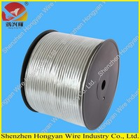 450/750v pvc coat copper conductor single core h07v-k cable 70mm flexible cable