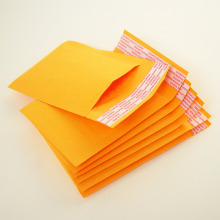 Top level stylish reusable recycled paper bag bubble envelopes