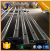 High Quality Steel Q235 Galvanized Street