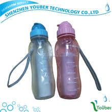 Water Bottle with Filter, Filter Bottle for Outdoor emergency thirst