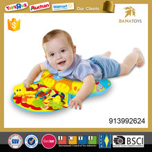 Wholesale Baby Play Mats with Plastic Rattle Toys