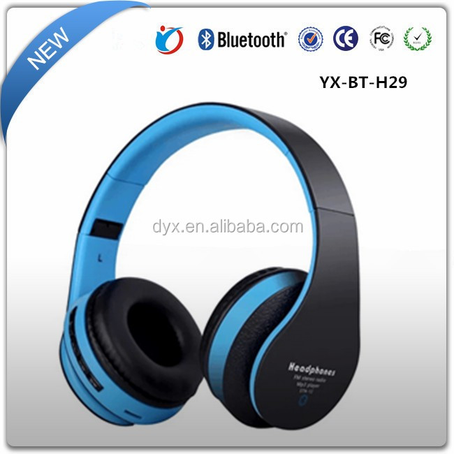 High quality mobile accessories bests headphones wireless bluetooth