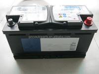 Starter Battery A0055411001 For Gemany Car