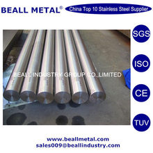 High Quality Cold Drawn Hot Rolled Forged X17CrNi16-2 Stainless Steel Bar