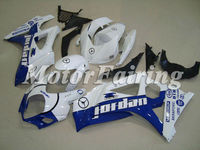 white blue for suzuki 1000 gsx r k7 2007-2008 gsxr1000 fairings gsxr1000 07 gsxr 1000 bodywork gsxr1000 08 gsxr1000 fairing kit