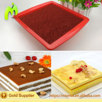 Baking Tools Square Silicone Decorating Chocolate Cake Pan Mold