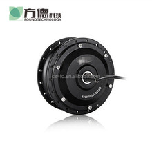 FM-023 24v 250w spoke front drive brushless geared hub wheel electric bicycle motor
