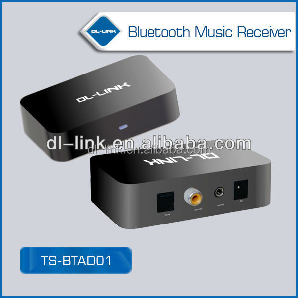 Detonation model!Aptx Bluetooth 4.0 Receiver for Home Theater, Speakers