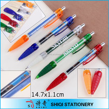 retractable office supply wholesale distributors banner pen flag pen
