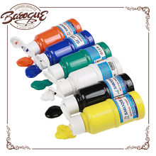 wholesale plastic bottle acrylic colour paint set for shcool supplies, acrylic paint in malaysia
