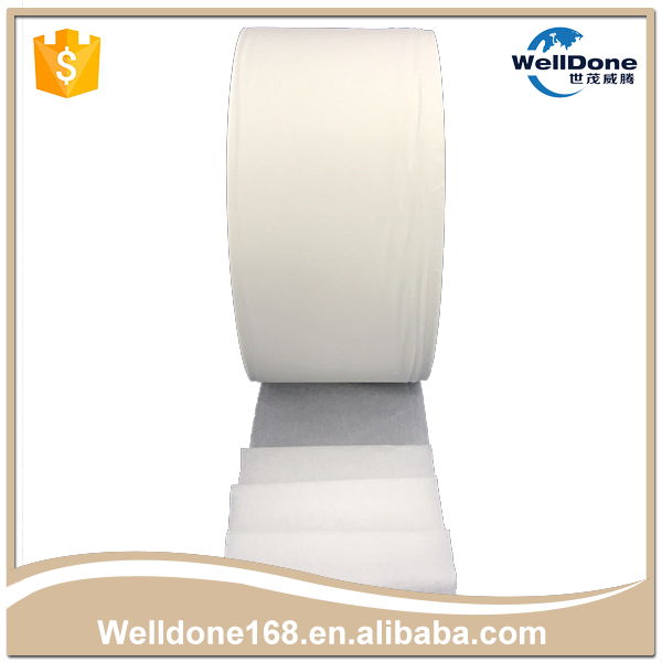 Hot Sale Jumbo Roll Toilet Paper Tissue Raw Materials For Making Tissue Paper Roll