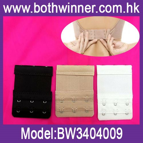 Bra band extenders ,h0t97 bra extend hook and eye tape for sale