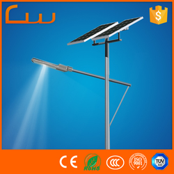 China manufacturer sale not expensive mono solar panel 240w LED street light