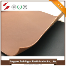 2016 new and fashion pu wholesale faux leather fabric for making chairs/ bag/sofa