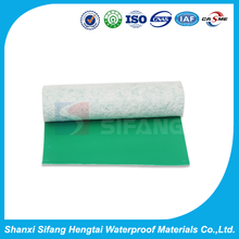 construction building PVC waterproof building materials
