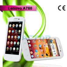 lenovo a760 dual sim card android 4.1 quad core high screen mobile phone repairing tools