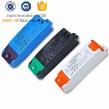 PE296B1435 14W led driver with 350ma DC constant current trailing edge dimming led drive 25-42V 14W