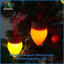 2017 Christmas tree decoration, LED light