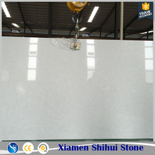 Manufacture High Quality Agglomerate Quartz Stone Frosty