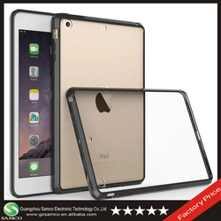 Samco Ultra Thin Lightweight Snap On Crystal Clear 2016 Accessory Smart Tablet Case Cover for iPad Mini 1 2 3