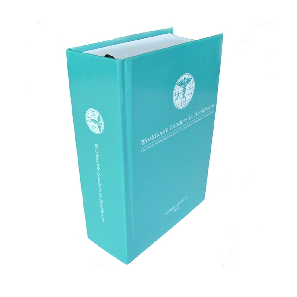 Wholesale low cost cheap thick hardcover dictionary printing