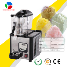 Single Bowl Margarita Machine/Commercial Frozen Slush Drink Machine