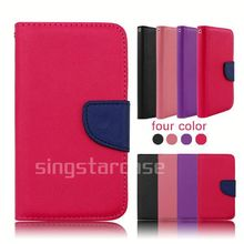for Konka V850 case,wallet leather phone case for Konka V850