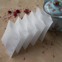 E1004 13*18cm empty tea bag wholesale for green tea