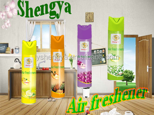 hotel room scent Air Freshener wholesale