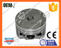 Motorcycle Piston for Engine Parts BAJAJ PULSAR 135 Diameter 62mm