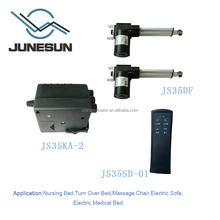 magnetic linear actuator for chair-JS35DF