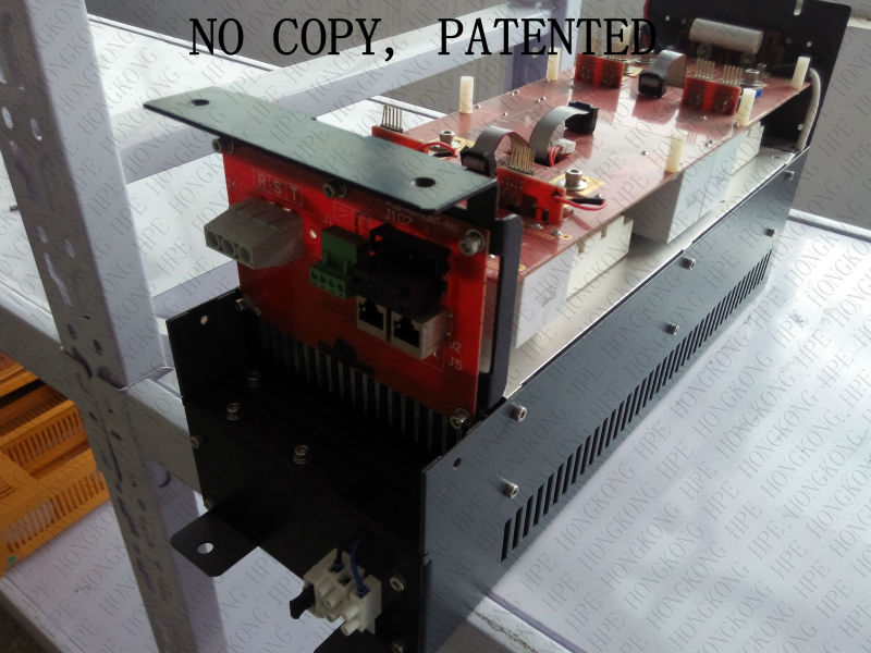 Intelligent Ballast for uv curing system label --- below 5KW (1KW~40KW)