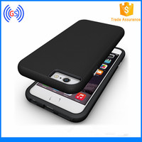 Top Quality Brand New Design Mobile Phone Bag Tough TPU PC Phone Back Cover for iphone 6
