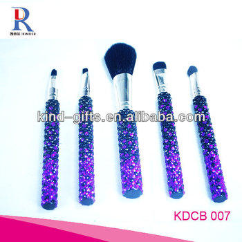 handmade makeup brushes KDMB080