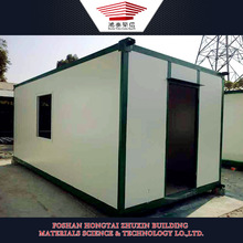 China Portable Store Low Cost Container House for Sale
