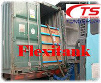 flexitanks for used cooking oil /juice concentrate transport container