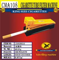 Latest hot selling!! Excellent Quality manual cigarette rolling machine from direct factory