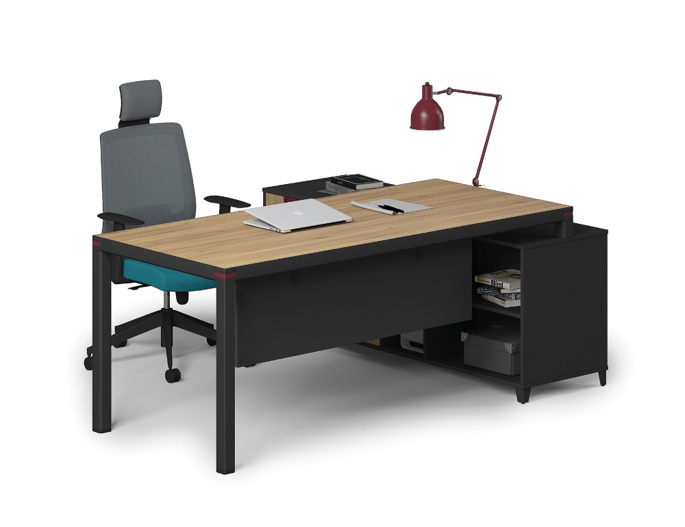 modern manager office furniture desk executive office table models for home office