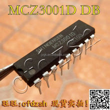 MCZ3001D power supply tested good--CFDZ New IC MCZ3001DB