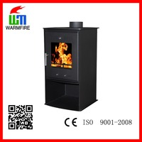 Freestanding wood burning stove factory directly WM210