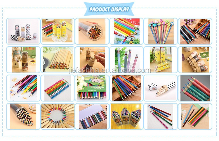 Top Quality Promotional Drawing Pencil