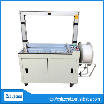 Xihu Electronic Factory S-86L Automatic PP Strapping Machine