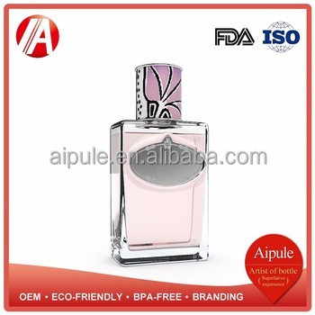 High Quality Durable Using Various Custom Design Your Own Perfume Bottle