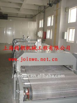 Car Accessories drying equipment/dry machine