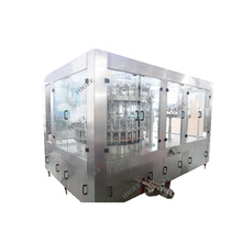 Washing filling capping 20 lt bottle machine for pure water