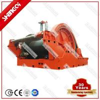Electric Lifting Customized Variable Speed Capstan Winch